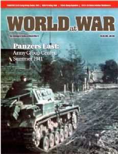 World at War 45 : Panzers East Solitaire